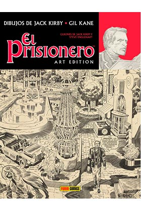 EL PRISIONERO (LIMITED EDITION)